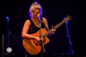 Performing at Pomona Majestic Theatre